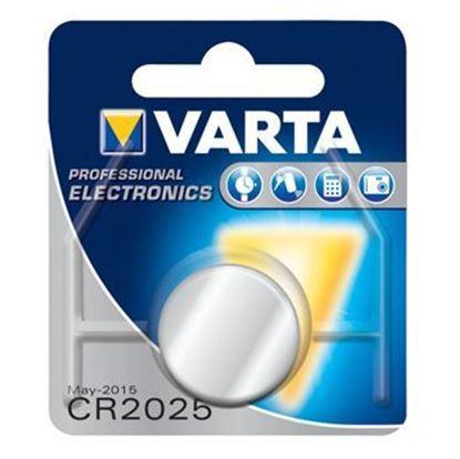Billede af Varta  CR2025