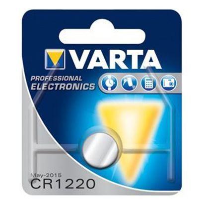 Billede af Varta CR1220