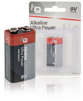 Billede af HQ 9 Volt Alkaline, 6LR61