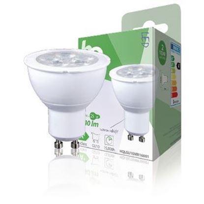 Billede af LED-pære MR16 GU10 2,5 W