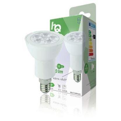 Billede af LED-pære, reflektor, E14 4,7 W