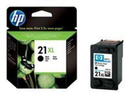 Billede af HP 21XL sort
